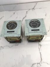 2X Marine PCM Electronics VCS Unit Tye 84 Log Speed Knots & Distance
