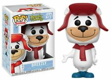"New Pop Animation: Hanna-Barbera - Breezly 3.75"" Funko Vinyl COLLECTIBLE"