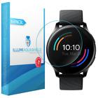 6x iLLumi AquaShield Screen Protector for Oneplus Watch
