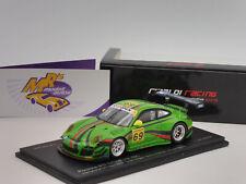 "Spark SAM245 # Porsche 911 GT3 R GT Open Serie 2013 "" Rinaldi Racing "" 1:43  RAR"