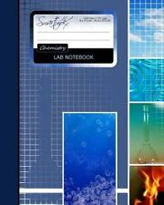 Composition Books - Specialist Scientific: Lab Notebook : Chemistry...