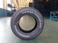 LT 235/85R16 120/116S Powertrac *TOUGH ON/OFF ROAD ALL TERRAIN AT A/T 4X4 TYRE*