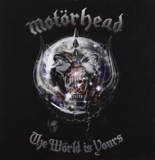 Motörhead - The World Is Yours [CD]