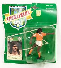 Kenner Sportstars FIGURE MOC SEALED HOLLAND WORLD CUP 1990 RUUD GULLIT Soccer