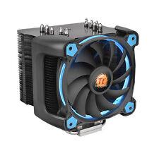 Thermaltake Riing Silent Pro 12 Blue CPU Cooler - 120mm