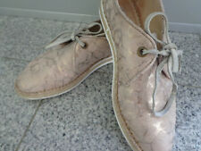 ♥Sneakers für Damen von MJUS Gr: 39; Rose; Echtes Leder♥