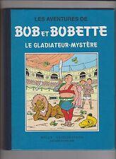Bob et Bobette 5. Le Gladiateur Mystère. Grands Classqiues VANDERSTEEN. 1996