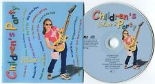 [BEE GEES COVER] MUSICBANK ~ CHILDREN'S PARTY VOLUME 2 ~ 2000 UK 20-TRACK CD