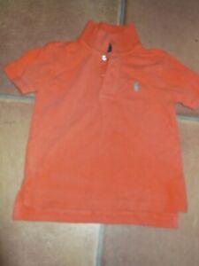 POLO Ralph Lauren Polo Shirt  Age 2