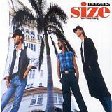 BEE GEES - Size isn't everything - CD Album