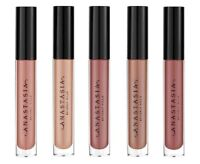 Authentic Anastasia Beverly Hills - Lip Gloss 4.5g - 5 Shades Available