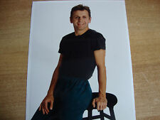 MIKHAIL BARYSHNIKOV WHITE OAK DANCE PROJECT PHOTO ORIGINAL