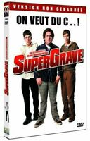 SuperGrave [Non censure] // DVD NEUF