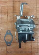 Tecumseh 640221 5156 carburetor assy select OV691EA TVT691 models OEM Genuine