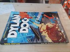DYLAN DOG ALBO  GIGANTE DYLANDOGONE # 12 - PIOVUTO DAL CIELO -  OTTIMO