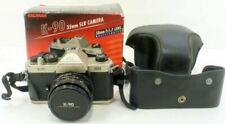 Vintage Kalimar K-90 35mm Camera - Original Box