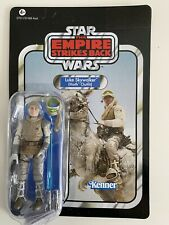 Star Wars The Vintage Collection VC95 Luke Skywalker (Hoth Outfit) unpunched