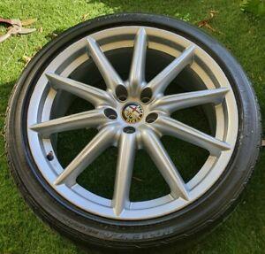 """Alfa Romeo 159 Ti 19"""" Alloy Wheel"""