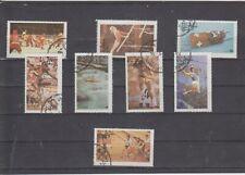 Oman  schöner Satz Olympia 1976