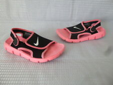 * NIKE SANDALS * SIZE 10 INFANT GIRLS  *
