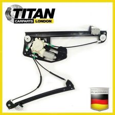 ELECTRIC WINDOW REGULATOR FOR BMW 7 E38 FRONT RIGHT OFF WITH MOTOR 51338125202