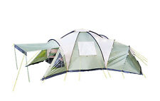 Polyester 1 Sleeping Areas Single Skin Camping Tents