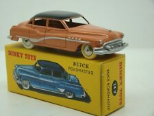 DINKY TOYS - 24V - BUICK ROADMASTER - 1/43 - EDITIONS ATLAS -