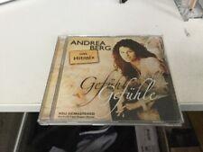 Andrea Berg -Gefühle Cd