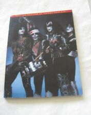 Signed! Barry Levine The Kiss Years From Producer of Detroit Rock City Color