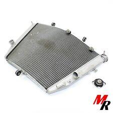 06-07 Suzuki GSX-R600 - Engine Cooling Radiator *No Leaks* - GSXR 600 750