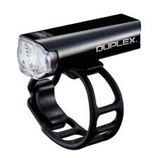 CatEye Duplex - Front / Rear Helmet Light