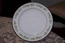 Pottery & Glass Franconia Krautheim Meissen Pattern Floral Ramekin Set Bavaria German