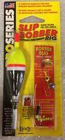 5738 Lindy Pro Series Slip Bobber Rig PR151