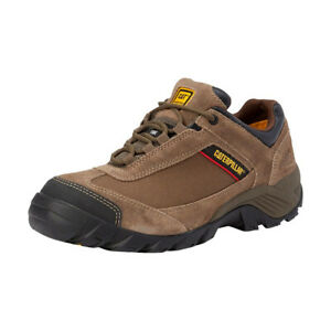 Caterpillar Brower Low Steel Toe Safety Work Shoes P717664