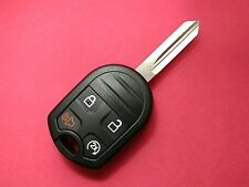 Ford F-Series Lincoln Remote Head Key Remote Start 4B 80 Bit CWTWB1U793