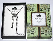 DOWNTON ABBEY TV Show Licensed Victorian NECKLACE Fashion Costume JEWELRY 531New