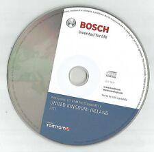 ORIGINAL VW FX RNS310 SEAT Media system 2.0  NAVIGATION DISC CD SAT NAV MAP 2012