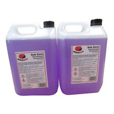 concentrated screen wash -20 removes grease and grime 10 litre 2 x 5 litre - 20