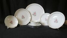 12 Noritake DARYL Place Settings with Serving, 93 Pieces