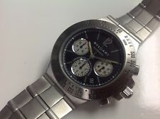 Bvlgari Diagono Chronograph Stainless Steel Automatic Men's Watch