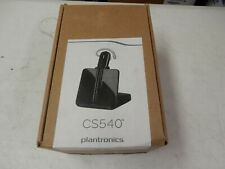 Plantronics CS540 Convertible Wireless Headset (TESTED, COMPLETE) #R293