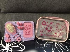 Tamagotchi Porch Accessory Set With More Good Addition /25