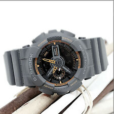 CASIO Herrenuhr G-Shock GA-110TS-1A4ER