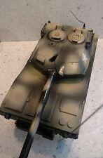 Vintage Azrak Hamway Remote Control Tank 1981 US Army M1