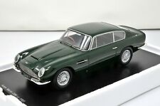 1 18 Spark Aston Martin Db6 1965 Green