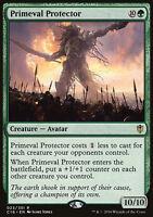 MTG Magic - (R) Commander 2016 - Primeval Protector - NM/M