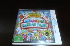 MOSHI MONSTERS Moshlings Theme Park (Nintendo 3DS) New
