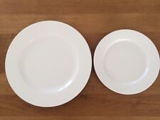 Maxwell & Williams Speiseteller Frühstücksteller Teller Bone China Cashmere Neu