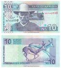 Namibia 10 Dollars 2001 P-4c Banknotes UNC