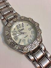 Vivani Ladies Designer Excellent Condition Working Quartz Watch
